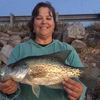 Lake Guntersville Fishing Report 09/19/2017
