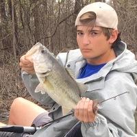 Benbrook Lake Fishing Report 03/17/2016