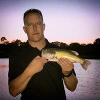 Burleson Ponds Fishing Report 07/10/2016