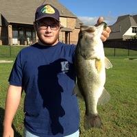Keller ponds Fishing Report 04/20/2016