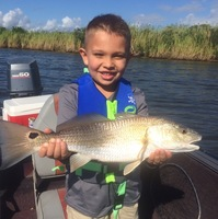Bessie Heights Marsh Fishing Report 11/09/2016