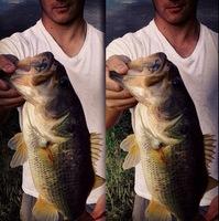 Greens Bayou Fishing Report 05/17/2015