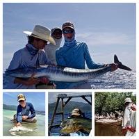 Caribbean Coast Fishing Report 06/07/2014