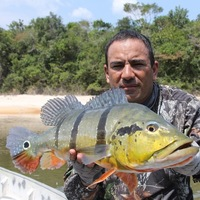 Other Freshwater Fishing Report 05/27/2016