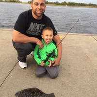 Neches River Fishing Report 11/08/2016