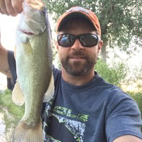 Other Freshwater Fishing Report 07/16/2017