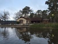 Lake Raven Fishing Report 12/30/2015