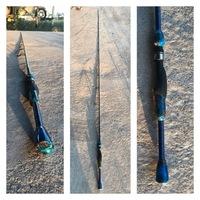 Lower Laguna Madre / South Padre I. Fishing Report 07/02/2017