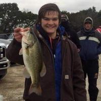 Squaw Creek Reservoir Fishing Report 01/10/2016