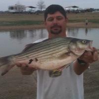 Proctor Lake Fishing Report 10/14/2013