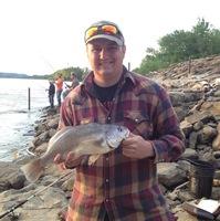 Fishingscout mobile app ohio fishing reports for Ohio fishing report