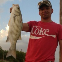 Lake Graham Fishing Report 08/10/2013