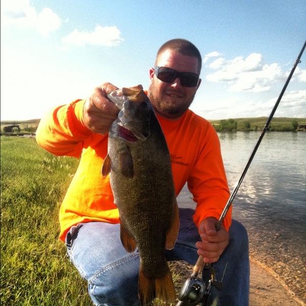 Tongue river reservoir fishing reports fishingscout for Montana fishing report