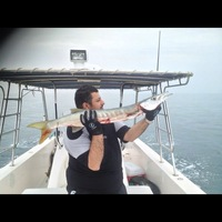 Other Saltwater Fishing Report 04/26/2013