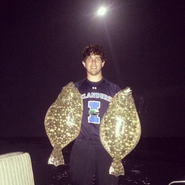 Upper Laguna Madre Fishing Report 07/12/2014