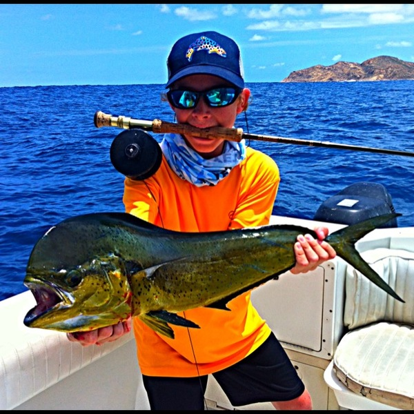 Cabo San Lucas Fishing Report 07/06/2014