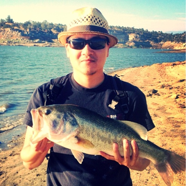 Hv eastman lake fishing reports fishingscout mobile app for Tomales bay fishing report