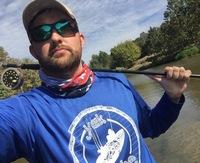 Comal River Fishing Report 02/13/2016