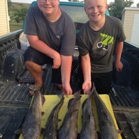 Other Freshwater Fishing Report 02/15/2016