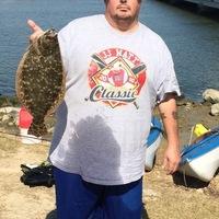 Seabrook Ponds Fishing Report 11/17/2016