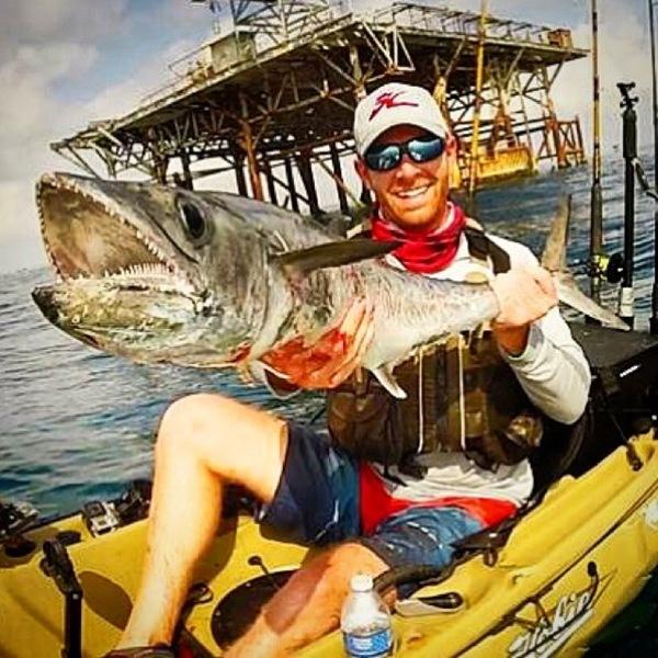 Port Aransas Fishing Report 07/08/2014