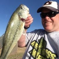 Lake Brownwood Fishing Report 03/18/2014