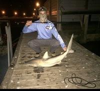 San Luis Pass Fishing Report 11/01/2014