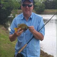 Damon's Seven Lakes Fishing Report 04/25/2014