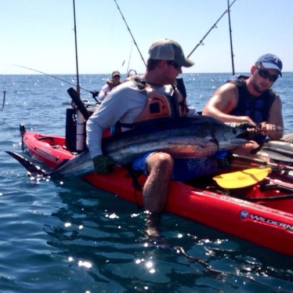 Corpus Christi Surf Fishing Report 08/05/2013
