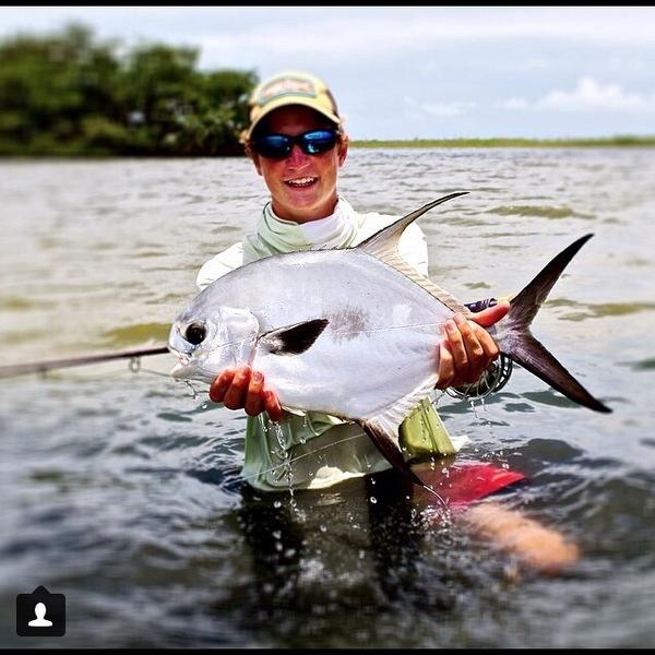 Caribbean Coast Fishing Report 06/24/2014