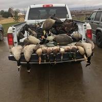 Ada County Hunting Report 02/09/2017