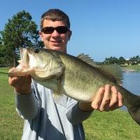 Alvin Ponds Fishing Report 05/29/2016