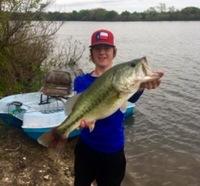 Denton Ponds Fishing Report 06/28/2017