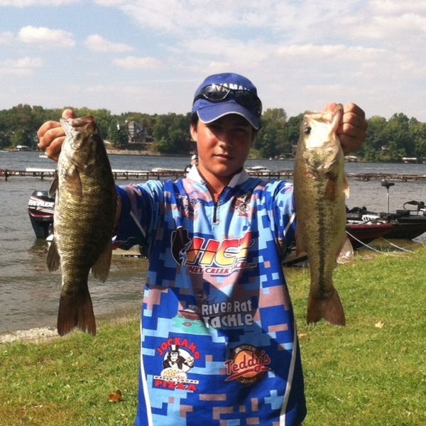 Tippecanoe river fishing reports fishingscout mobile app for Indiana fishing report