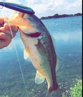 Eagle Lake Fishing Report 08/05/2016