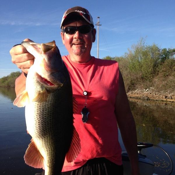 Spotted bass sacramento san joaquin river delta ca for California delta fishing report