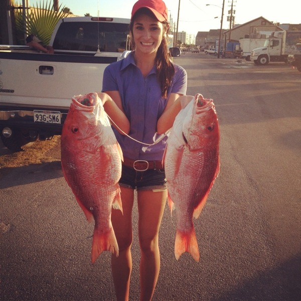 Offshore Fishing Report 06/27/2013
