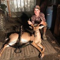 Wayne County Hunting Report 09/14/2017