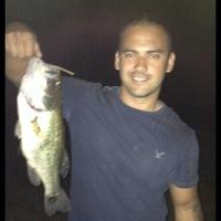 Lake Brownwood Fishing Report 04/01/2014