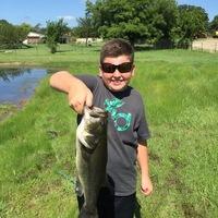 Burleson Ponds Fishing Report 06/25/2016
