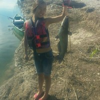 Blanco River Fishing Report 12/24/2015