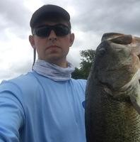 Lake Athens Fishing Report 05/23/2017