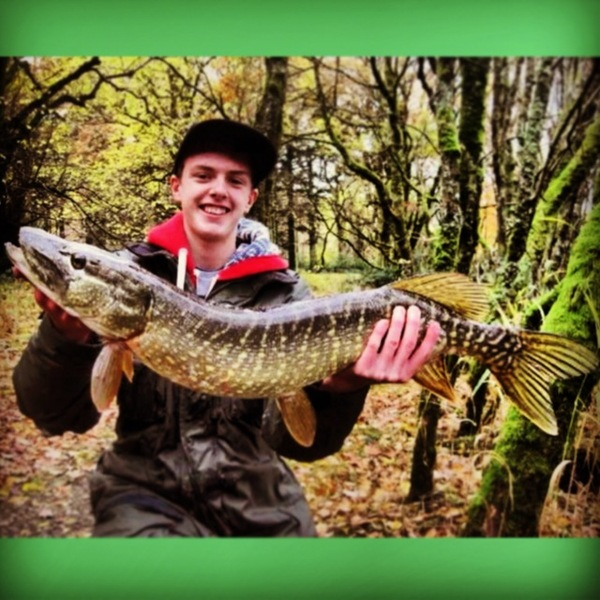 Other Freshwater Fishing Report 11/18/2013