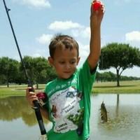 Waller Ponds Fishing Report 07/27/2015