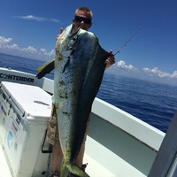 Other Saltwater Fishing Report 08/14/2017