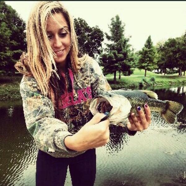 Dallas Ponds Fishing Report 10/06/2013