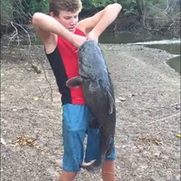 Elm Fork Trinity River Fishing Report 09/25/2016