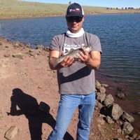 Other Freshwater Fishing Report 06/22/2014
