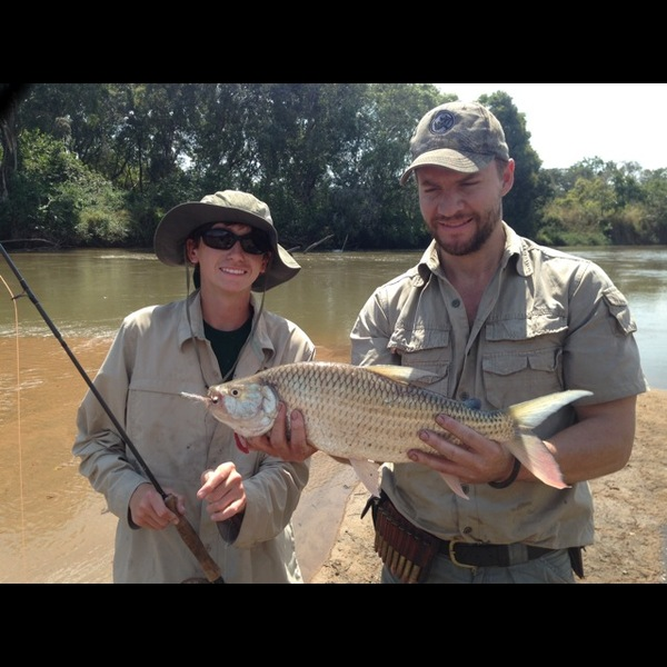 Other Freshwater Fishing Report 08/13/2014