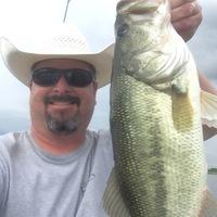South Lake Fishing Report 06/07/2017